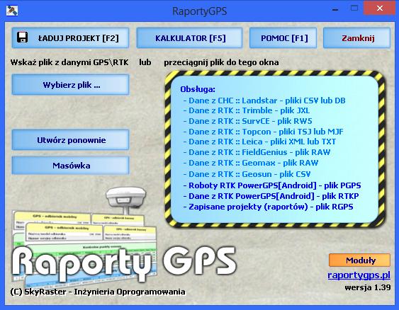 program-raportygps